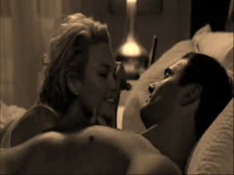 Sex scences in nip tuck