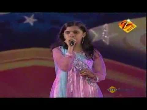 Lakh Lakh Chanderi May 15 '11 - Kartiki Gaikwad video