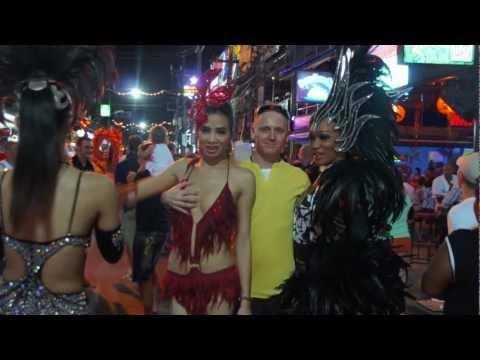 Wakacje 2012 Czesc II, Tajlandia.wmv