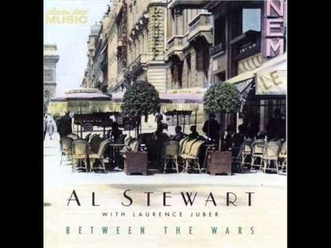 Al Stewart - Always The Cause