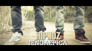 JengaEpica - HİPNOZ (VIDEO)