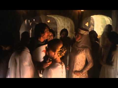 Monty Python And The Holy Grail   A Spanking video
