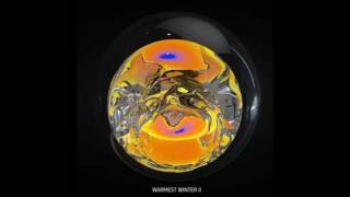 James Fauntleroy - Warmest Winter II Full EP