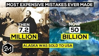 10 Most Expensive Mistakes Ever Made In Human History