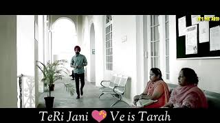 Qismat_new_heart_touching_whatsapp_status_(lyrical_ video) official channel  ll it's me Abid ll