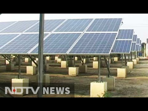 India Matters: Sunny side up