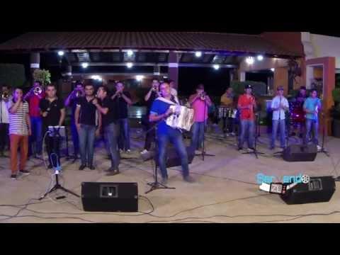 Los Nuevos Rebeldes Ft. Grupo Rebeldia Ft. Banda La Conquista - El Hijo De Aquel Hombre (2014)