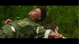 NATURE CALLS FEATURETTE starring starring Patton Oswalt, Johnny Knoxville and Rob Riggle
