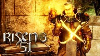 RISEN 3 [051] - Die erbärmlichen Reste der Inquisition ★ Let's Play Risen 3
