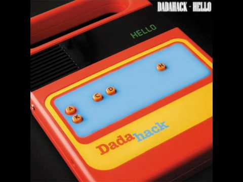 Dadahack - Hello (Original Mix)