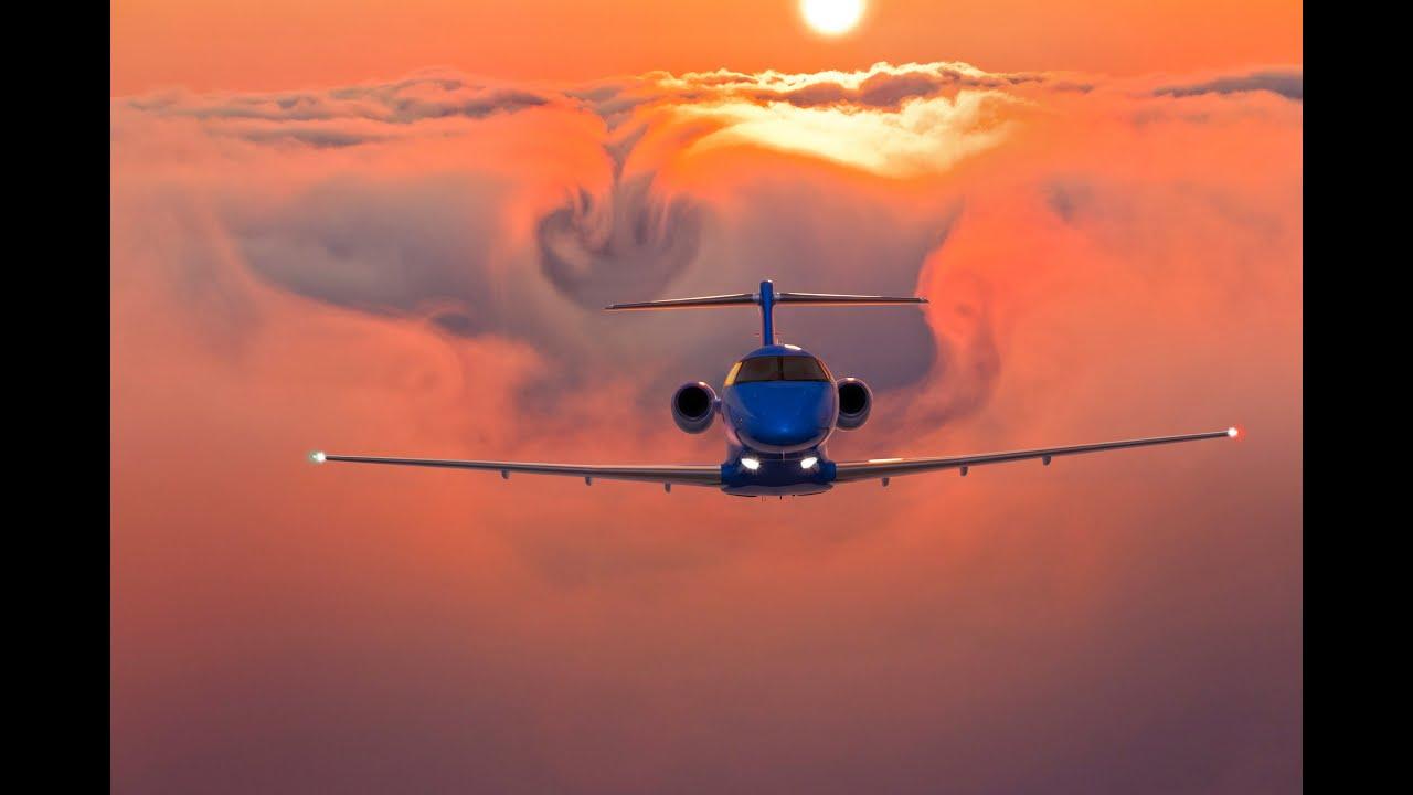 Pc24 Jet Aircraft From Pilatus Youtube