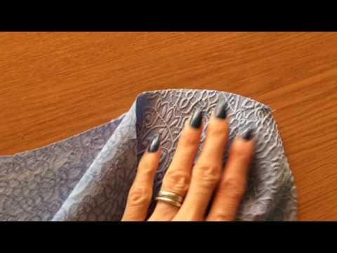 Как Шить Платье-футляр  с рукавом