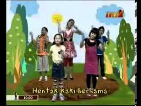 Lagu Chiki Boom Song video
