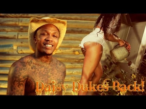 Kstylis (Feat. Drone Boyz) - Daisy Dukes Back [Artist Submitted]