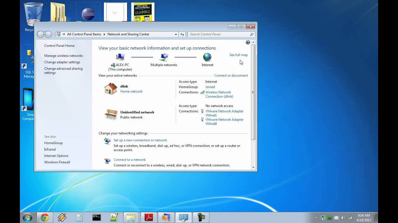 Windows vista chebucto plus connection - Configure Windows Xp To Automatically Connect To Wi Fi Networks If You Select The Adjacent Connect Automatically Check Box Before Clicking The Connect