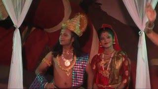 Tagore's 'Shapmochan': A dance-drama