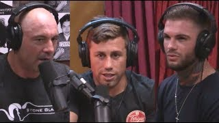 Joe Rogan - Urijah Faber & Cody Garbrandt Detail Origins of TJ Dillashaw Conflict