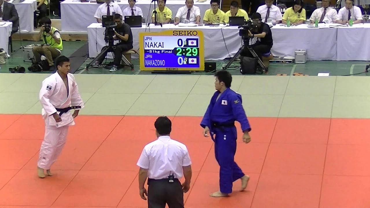 2005年世界柔道選手権大会 - 200...