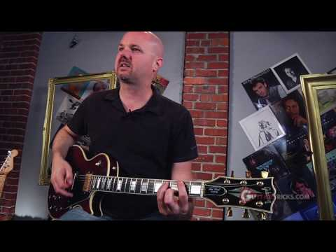 Turn A Riff Into A Song - Easy Guitar Lesson - Guitar Tricks 59