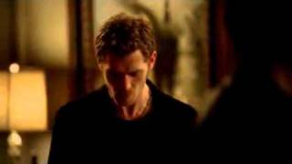 Vampire Diaries 3x13  Klaus  Quot I Can 39 T Be Killed Quot