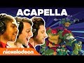 Rise of the TMNT A Cappella Theme Song