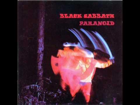 Black Sabbath - Rat Salad