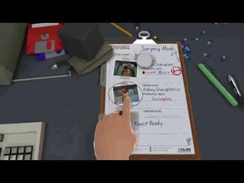 Surgeon Simulator 2013 Download [FULL+DLC]