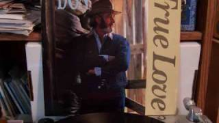 Watch Don Williams True Love video