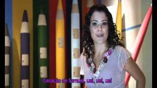 Vídeo 47 de Crianças Diante do Trono
