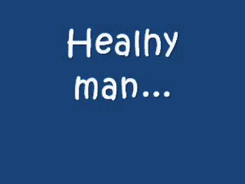 Freak Kitchen - The Healthy Man