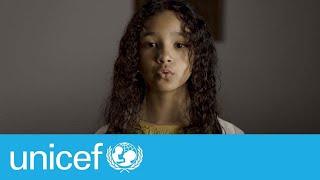 الأطفال يكشفون سلاح حرب اليونيسف
