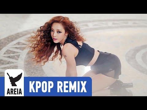 Kara - Mamma Mia (Areia Kpop Remix)