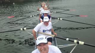 2015 All Japan Masters Regatta Shimane