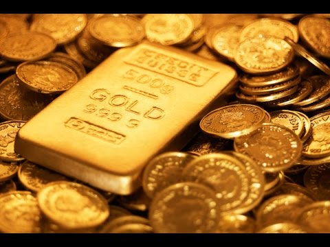 Gold Price Surges! Is this it? Why is it growing faster than the Dollar?