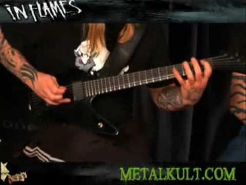 In Flames - Disconnected (MetalKult.com)