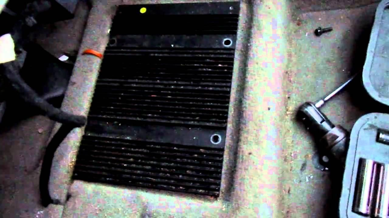 2004 Volvo Xc90 Yaw Rate Sensor Not Working Anti Skid