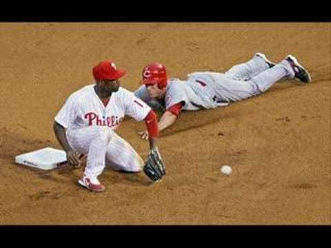 Jimmy Rollins Jroll Tribute