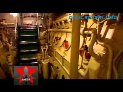 Смотр - Переход Северным морским путём двух пограничных кораблей