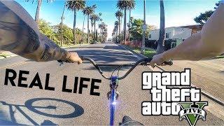download lagu Gta Real Life Bmx #2 Beverly Hills gratis