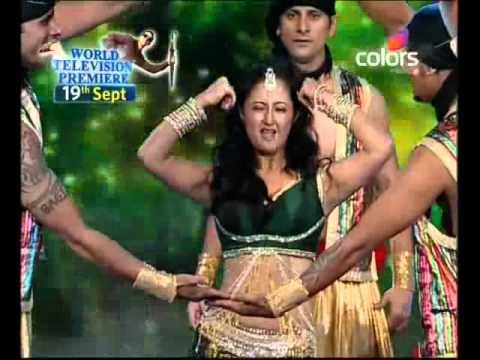 Rashmi Desai  Tapasya/Tapu [Muni Badnam Hui] ♥
