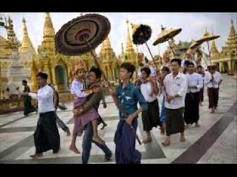 Myanmar 'Buddha insult' trial Men plead not guilty
