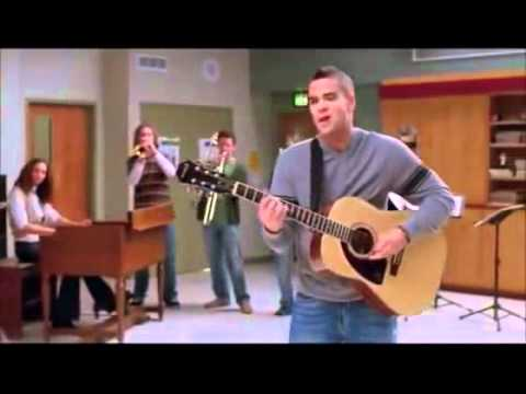 Glee Cast - Sweet Caroline