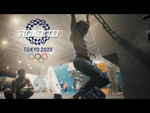 Road to Tokyo | Mawem Brothers