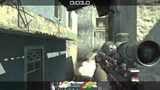 ConZoLa - MW3 Game Clip