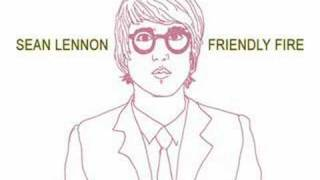 Watch Sean Lennon Dead Meat video
