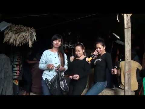 Rangda Timbangan Voc. Shanty Revaldy | Singa Dangdut Simba Putra 2017