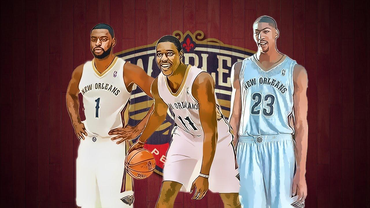NBA 2K14 Next Gen My GM Mode Ep.2 - New Orleans Pelicans | Playoffs | ELIMINATION Games!! | Xbox ...
