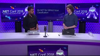 S201 - Machine Learning in .NET (ML.NET)