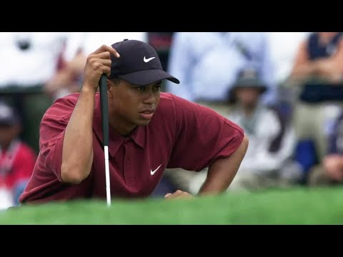 Why We Miss Tiger Woods At The U.S. Open | Golf Digest