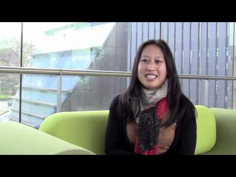 Rebecca Tan - The Sydney LLB - Combined Law